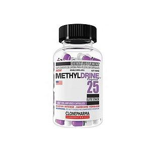 Methyldrine Clone Pharma (60 Cápsulas)