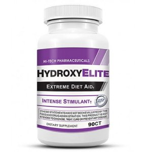Hydroxy Elite Hi-Tech (90 Cápsulas)