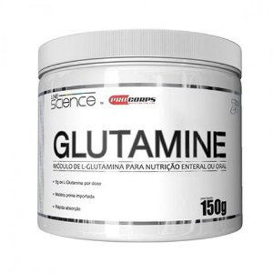 Glutamina Pro Corps Pura
