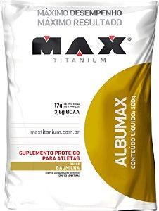 Albumax 100% 500g Max Titanium