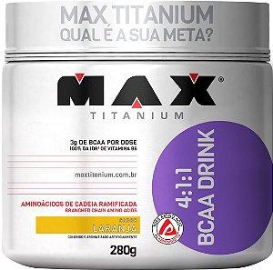 BCAA Drink 4.4.1 Max Titanium 280g