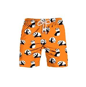 Short Classic Panda