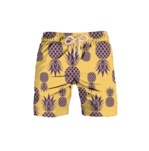 Short Classic Ananas