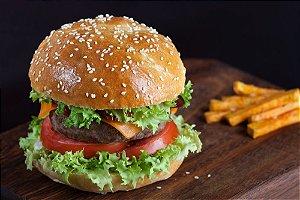 Clássico Expressa Burger