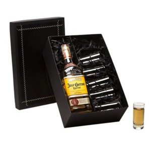 Kit Tequila Ouro