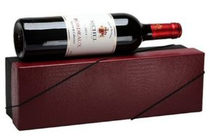 Kit Vinho Sichel Bordeaux