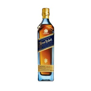 Whisky Blue Label 750 ml Johnnie Walker