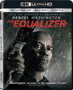 Blu-ray 4K - O Protetor