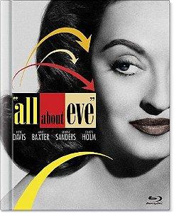 Blu-ray - A Malvada - Digibook