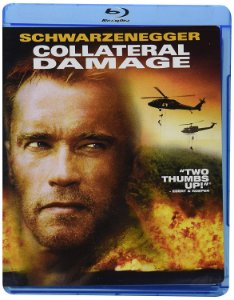 Blu-ray - Efeito Colateral