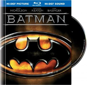 Blu-ray - Batman - 20th Anniversary Edition (Digibook)