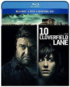 Blu-ray - Rua Cloverfield, 10