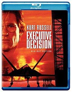 Blu-ray - Momento Crítico