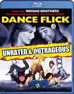 Blu-ray - Bobeou Dançou