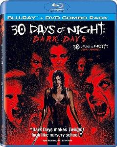 Blu-ray - 30 Dias de Noite 2: Dias Sombrios