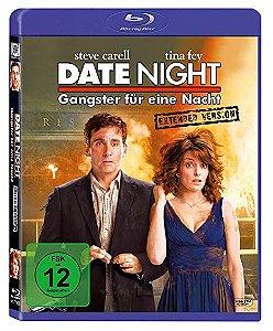 Blu-ray - Uma Noite Fora de Série