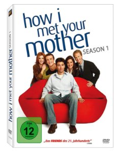 How I Met Your Mother - 1 Temporada