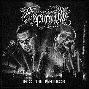 Blu-ray - Empyrium: Into The Pantheon
