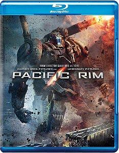 Blu-ray - Círculo de Fogo