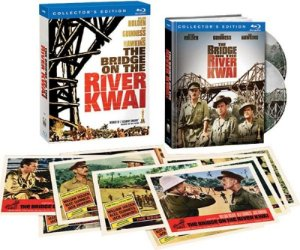 Blu-ray - A Ponte do Rio Kwai (Collectors Edition)