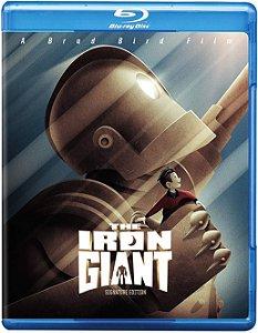 Blu-ray - O Gigante de Ferro - Signature Edition