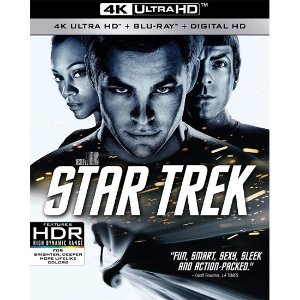 Star Trek – 4k Ultra HD