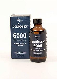 Isodiolex 6000 - 120ml