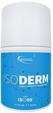 IsoDerm™ – Direct Effects™ Cream - 50ml