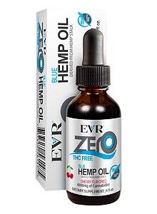 EVR Zero THC Líquido – 6000mg - 120ml