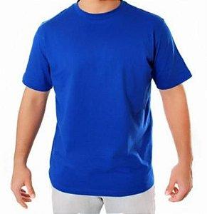 Camiseta de Malha fria