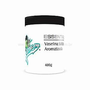 Vaselina Sólida Aromatizada Essential Care - 480g