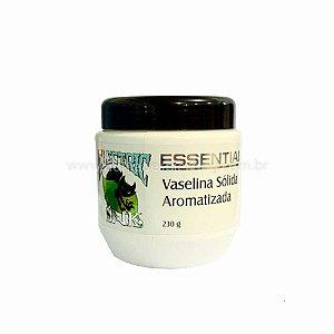 Vaselina Sólida Aromatizada Essential Care - 200g