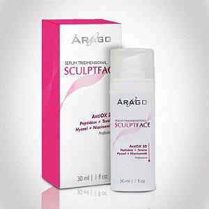 SculptFace Serum 3D Ácido Hialurônico - 30ml