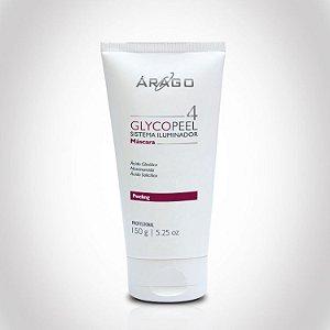 GlycoPeel Máscara Ácido Glicólico/Salicílico 10% - 60g