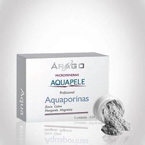 AquaPele Microminerais - 10 aplicações