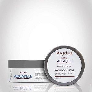AquaPele Máscara Quinoa e Amaranto - 100g