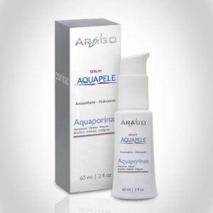AquaPele Ionto Reestruturador - 60 ml