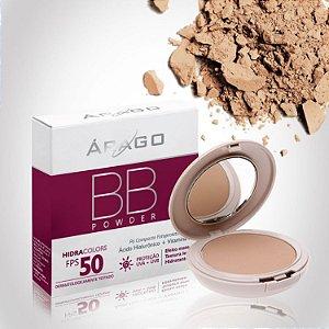 BB Powder Hidracolors FPS 50 - Bege - 12g