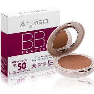 BB Powder HidraColors FPS 50 - Chocolate - 12g