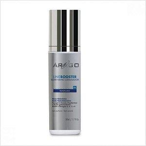 LINEBOOSTER Elixir Catalisador 50 ml - Manutenção Home Care