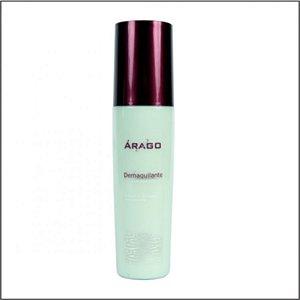 Demaquilante Árago Dermocosméticos 150 ml