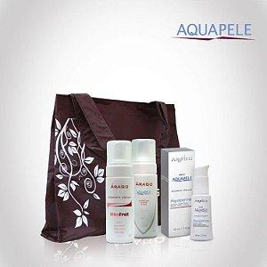 Kit AquaPele 35+ home care
