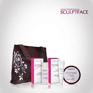 kit SculptFace home care - Lifting Facial