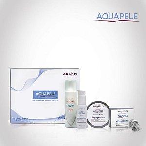 Kit AquaPele Profissional