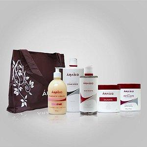 Kit Limpeza de Pele - Higienização Profunda da pele