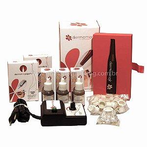 Kit de Micropigmentação Premium