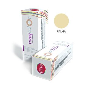Pigmento Mag color 15ml - Palha