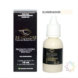 RB KOLLORS - Iluminador 15 ml