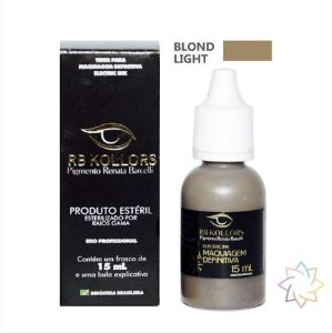 RB KOLLORS - Blond Light 8ml