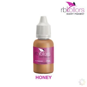 RB KOLLORS - Honey 15 ml